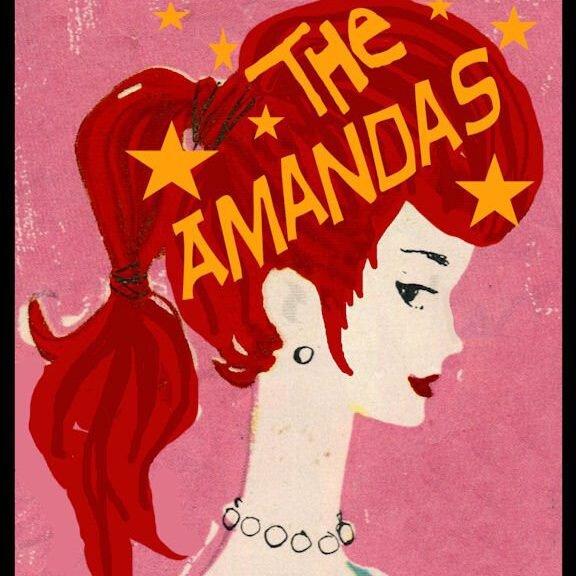 The Amandas
