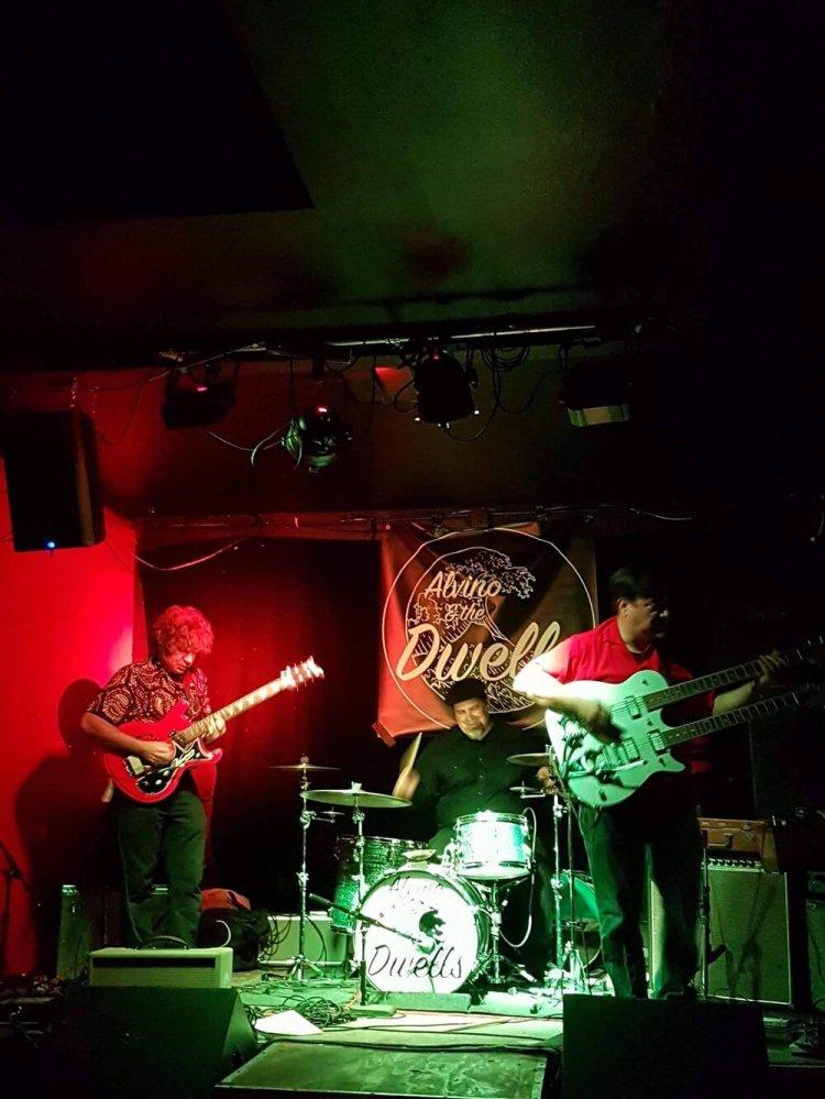 Alvino & The Dwells